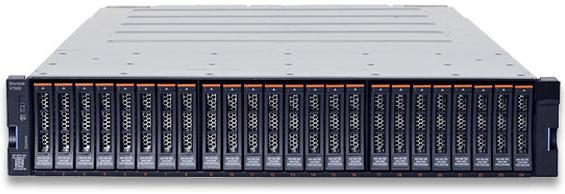 lenovo storage v7000